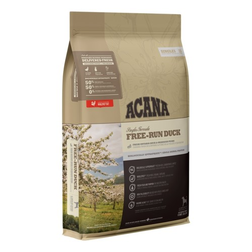Acana Singles Free Run Duck 11,4 kg