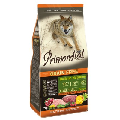 primordial deer turkey 2 kg